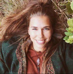 Andrea Nilsson