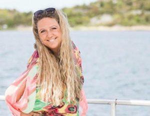 Helena Magdalena Ivekrans-Nätt