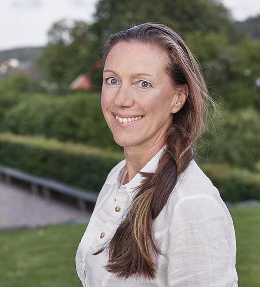 Martina Everding Olsson - ägare