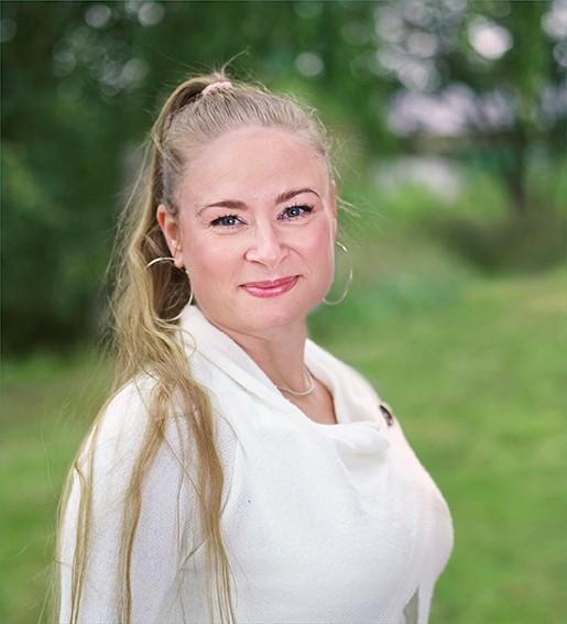 Karin Westelund - Hathayoga flow